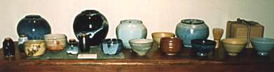 Kai Gallery Exhibition - Sydney 1999