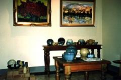 Exhibition at Kai Gallery Sydney - 1999