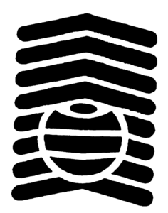 tea house logo png